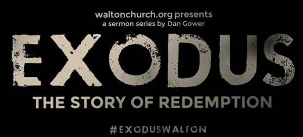 Exodus Sermon Series